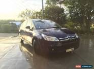 Citroen C4 Hatchback 2006 AUTO Low Kms for Sale