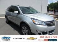 2017 Chevrolet Traverse FWD 4dr LT w/1LT for Sale