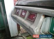 1973 Chevrolet Impala 4DR Sedan for Sale
