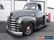 1948 Chevrolet Other Pickups CUSTOM PICKUP for Sale