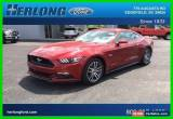 Classic 2015 Ford Mustang GT Premium Coupe for Sale