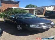 VW Golf convertible 2.0 SE for Sale