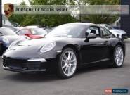 2014 Porsche 911 Carrera PDK Certified Pre-Owned CPO for Sale