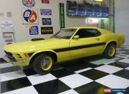 Ford: Mustang Sidewinder for Sale