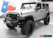 2016 Jeep Wrangler SPORT 4X4 AUTO HARDTOP TOW for Sale