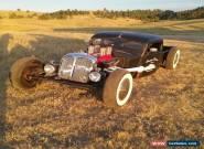 1936 Dodge Other Pickups for Sale
