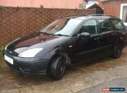 Ford Focus 1.8 turbo diesel CL TD DI for Sale