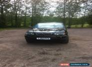 2002 BMW X5 SPORT AUTO BLACK for Sale