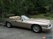 1994 Jaguar XJS for Sale
