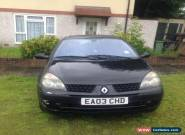 2003 Renault Clio 1.4 16v Dynamique 3dr for Sale