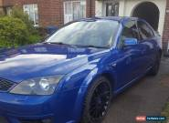 Ford mondeo ST220  3.0 V6 for Sale