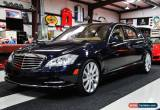 Classic 2013 Mercedes-Benz S-Class S550 for Sale