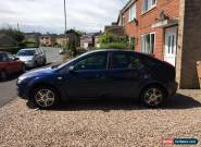 Ford GHIA Auto 2 5 door hatchback 2006 * Spare or Repair for Sale