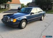 1987 Mercedes-Benz 300-Series for Sale