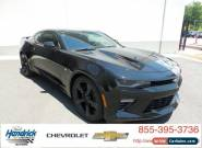 2017 Chevrolet Camaro 2dr Coupe SS w/1SS for Sale