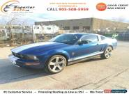 Ford: Mustang V6 COUPE DELUXE for Sale
