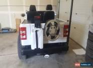 Jeep: Wrangler TJ for Sale