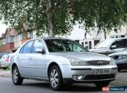 Ford Mondeo Zetec 1.8  for Sale