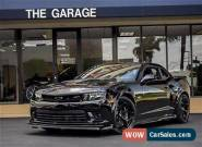 2014 Chevrolet Camaro 2dr Coupe Z/28 for Sale