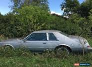 1982 Chrysler Other for Sale