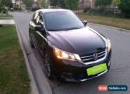 Honda: Accord Sport for Sale
