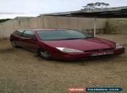 FORD FOCUS 2002 SPARES OR REPAIR. MOT NOV for Sale