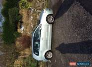 2008 VOLKSWAGEN POLO BLUEMOTION 2 TDI A/C SILVER for Sale