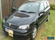VAUXHALL ASTRA CLUB 2003 1.7 DTI BLACK ESTATE for Sale