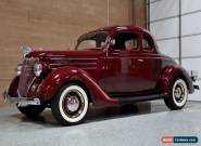 1936 Ford Other 5-Wndw Coupe for Sale
