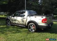 Ford: F-150 ford sport sport trac for Sale