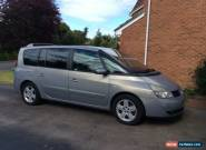 Renault Grand Espace 2.2 for spares or repair for Sale