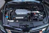 Classic Honda : Accord EX-L for Sale