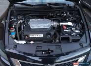 Honda : Accord EX-L for Sale