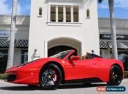 2014 Ferrari Other for Sale