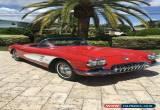Classic 1959 Chevrolet Corvette for Sale
