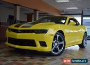 2014 Chevrolet Camaro 2SS for Sale