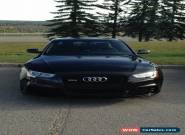 Audi: Other 4.2 7sp Stronic Coupe for Sale