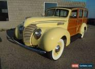 1939 Ford Other for Sale