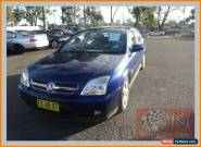 2003 Holden Vectra ZC CDX Black Automatic 5sp A Hatchback for Sale