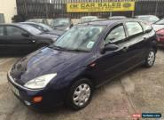 FORD FOCUS 1.8 GHIA 2000V for Sale