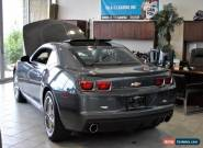 Chevrolet : Camaro COUPE for Sale