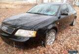 Classic 1998 Audi A6 for Sale