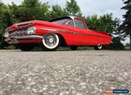 1959 Chevrolet El Camino EL CAMINO for Sale