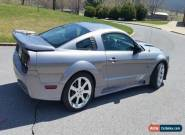 2007 Ford Mustang S281 for Sale
