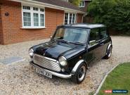 MINI Cooper 1.3i Special Blue/GREY 2000, running!! for Sale