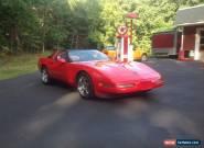 1996 Chevrolet Corvette 2 door for Sale