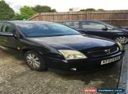 Vauxhall Vectra 2.0 DTi SXi 16V Hatchback Manual Diesel 2003 - Spares or Repair for Sale