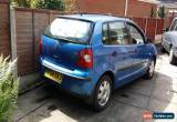 Classic Volkswagen Polo 1.4 Twist Automatic 5dr 05/54 Plate only 2 owners (Cat C) for Sale