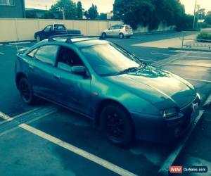Classic Mazda 323 Astina 1997 unregistered. little TLC for Blueslip. located Leichhardt for Sale