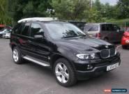 2005 BMW X5 3.0d Sport Auto for Sale